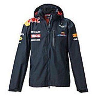 Neue Softshell Jacke von RED BULL RACING Sebastian Vettel