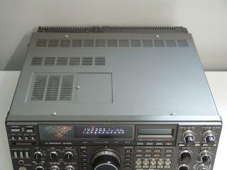 KENWOOD TS 940S / AT Kurzwellen Transceiver [378 22]