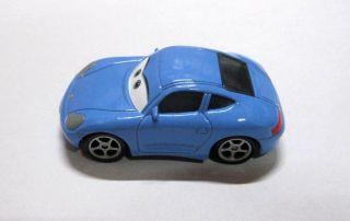 Disney Pixar Cars   Sally Fixed Eyes toys Diecast Loose