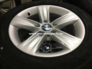 BMW 3er F30 225 55 16 Zoll Alufelgen 391 Winterreifen Winterraeder