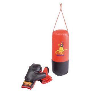 Hudora 74201 Kinderboxset joey Sport & Freizeit
