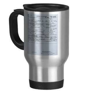 Barack Obama Mugs, Barack Obama Coffee Mugs, Steins & Mug Designs