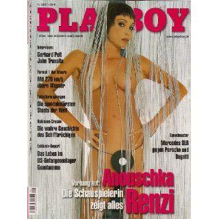 Playboy Magazin September 2003 Zeitschrift Original Deutsche Ausgabe 9