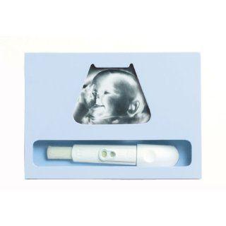 Baby Art 34120026   Echo Kit baby blau Baby