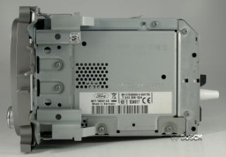 SD Radio Navigation Blaupunkt FORD TravelPilot FX FOCUS 2 C307/S389