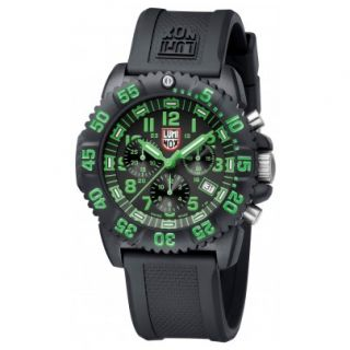 Luminox Uhr 3097 Navy Seal Evo Taucher Chronograph Chrono