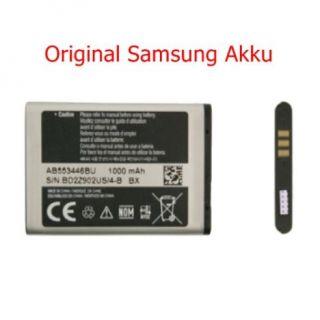 Original Samsung Handy Akku Accu AB553446BU für Samsung E2230