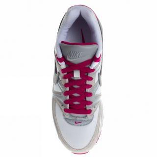 Nike Wmns Air Max Command [42  us 10] Weiss Grau Schuhe Damen Neu