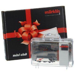 Märklin 98077   Fun Start Set Geschenk mit Batterie Fahrgerät