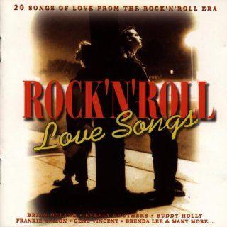 RockNRoll Love Songs Musik