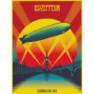 Celebration Day (DVD + 2 CDs) Robert Plant, Jimmy Page