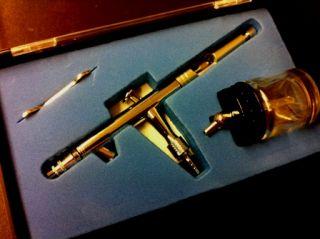 PX 182 0.5mm Airbrush Pistole Kompressor Airbrush pistole gun Pattern