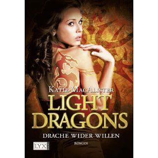 Light Dragons Drache wider Willen eBook Katie MacAlister, Theda