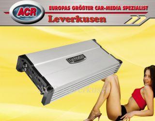 EMPHASER EA4150XT 4 Kanal Verstärker / Endstufe 800 WATT RMS