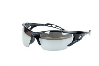 Sense42 Herren SPORT Sonnenbrille Biker Rad Brille mit Brillenbeutel
