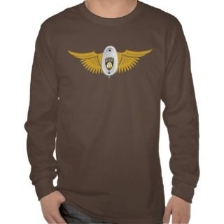 Pee Party Flying Urinal Tshirt