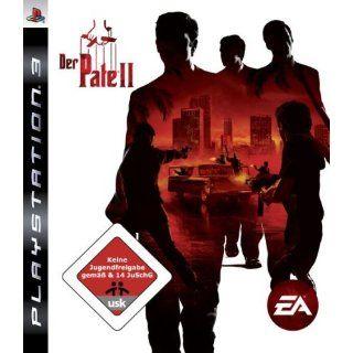 Mafia II (uncut) Playstation 3 Games