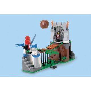 LEGO Knights Kingdom 8778   Der Hinterhalt Spielzeug