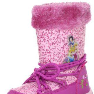 Disney Princess Snow boots DP326357 Mädchen Sportschuhe