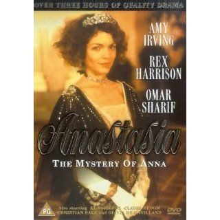 Anastasia   the Mystery of Anna [UK Import]: Amy Irving