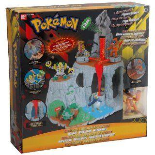 POKEMON   DX BASE REGION SINNOH Spielzeug