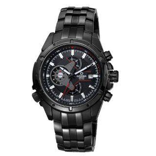 Casima Gang Modelle cool black Uhren  Herrenuhren