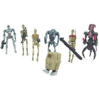 Star Wars Battlefront II   Droid Pack Spielzeug