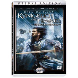Königreich der Himmel Special Edition, 2 DVDs Deluxe Edition