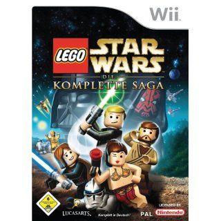 Lego Star Wars III The Clone Wars Nintendo Wii Games
