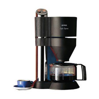 Tchibo Kaffeemaschine mit Vapotronik Brühsystem Küche