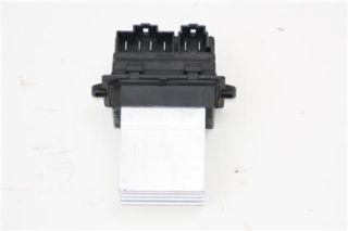 Widerstand Gebläse Chrysler GRAND VOYAGER III 04885482AA 00  Heater