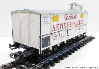 Trix 21249 Güterzug Set  Löschzug  der K.P.E.V., Ep. I, OVP, TOP