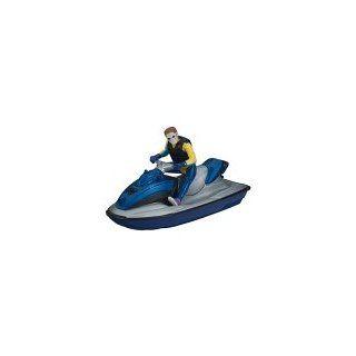 Rc Jet Ski Rtr: Spielzeug