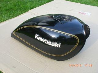 Kawasaki 750 LTD Tank Z 750 440 LTD 1000 Z 650 Bobber Chopper Custom