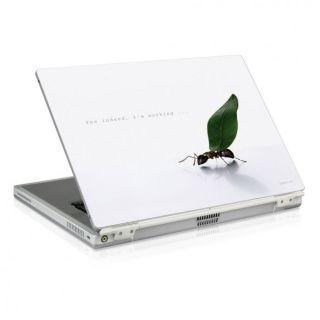 Notebook Cover Laptop Aufkleber Tattoo Skin Schutzfolie Netbook bis 11