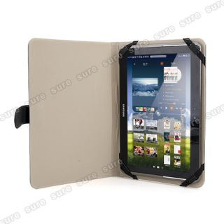 Tasche Case Cover Bag f. 10.1 Archos 101 10 Zoll Tablet PC ePad aPad