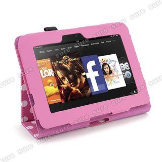 Smart Schutzhülle für Neu  Kindle Fire HD Tasche Case Cover