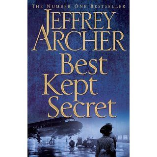 Best Kept Secret (Clifton Chronicles 3) eBook Jeffrey Archer
