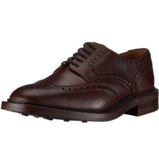 Loake Badminton, Herren Klassische Halbschuhe Schuhe