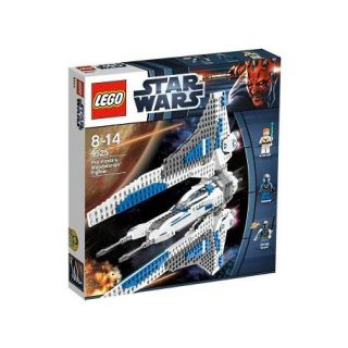 Lego Star Wars 9525   Mandalorian Fighter
