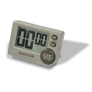 Salter 397 SVXR Big Button Timer mit Speicherfunktion und lautem