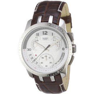 Irony Chrono Retrograde Cold Hour Yrs 403 Swatch Uhren