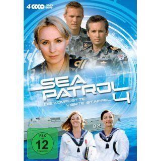 Sea Patrol   Die komplette vierte Staffel [4 DVDs] Ian