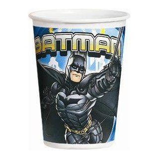 Batman the dark knight, Partybecher (10 Stück) Spielzeug