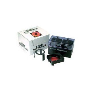 Ilford Multigrade Filter Kit Kamera & Foto