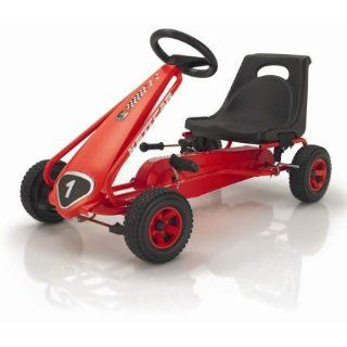Kettler Kettcar Melbourne Modell 2010 Spielzeug