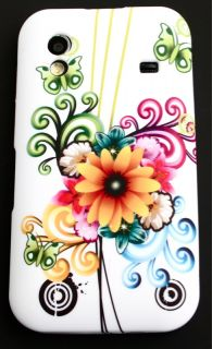 Samsung Galaxy ACE S5830 SILIKON SOFT CASE Cover HÜLLE (no strass
