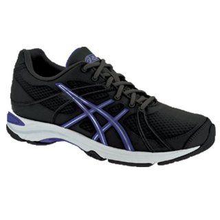 Asics Schuhe Damen Ayami Kensei onyx purple silver Schuhe
