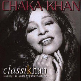 Chaka Khan Live: Musik