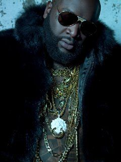 Rick Ross Songs, Alben, Biografien, Fotos